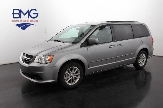 2014 dodge grand caravan sxt minivan broadmoor motors group. Black Bedroom Furniture Sets. Home Design Ideas