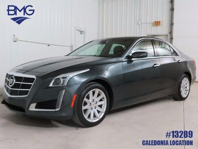 2014 cadillac cts 3 6l luxury awd broadmoor motors group. Black Bedroom Furniture Sets. Home Design Ideas