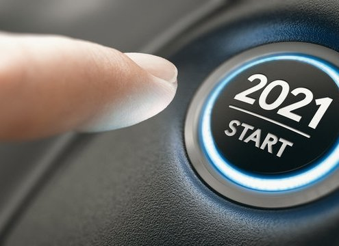 new years resolutions for your vehicle