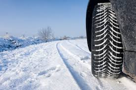 good tires in West Michigan