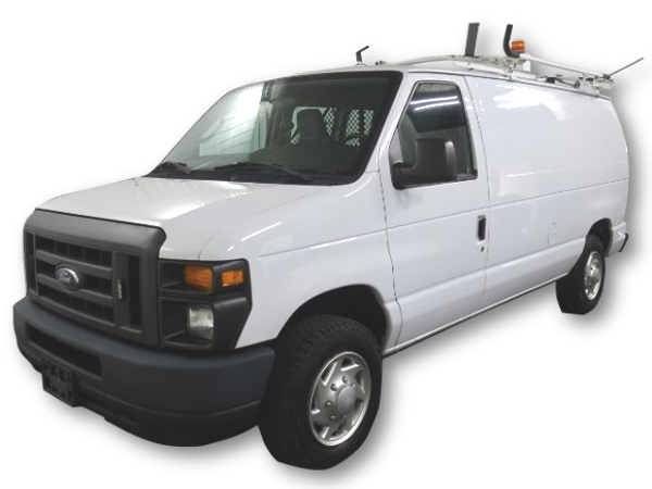 Used Cargo Van For Sale in Michigan